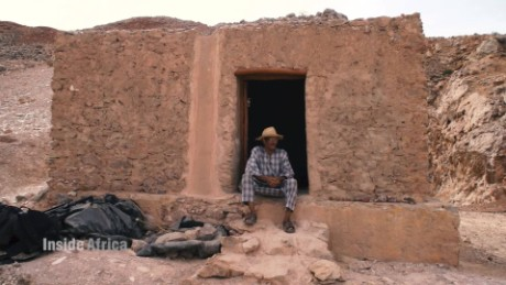 Inside Africa The Moroccan fossils that re-write history B_00051522