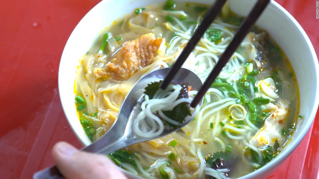 Inside Hanoi: What to do in Vietnam's capital