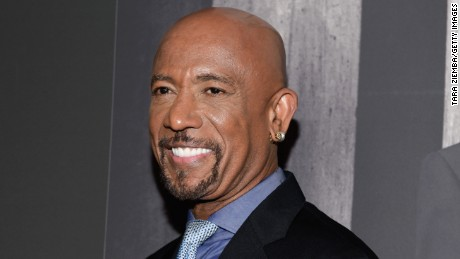 LOS ANGELES, CA - OCTOBER 03:  Executive producer Montel Williams attends the premiere of 'Architects Of Denial' at Taglyan Complex on October 3, 2017 in Los Angeles, California.  (Photo by Tara Ziemba/Getty Images)