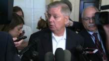 Graham: There will be more missions, not fewer
