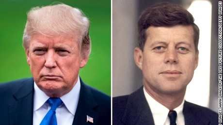 trump jfk split 1021