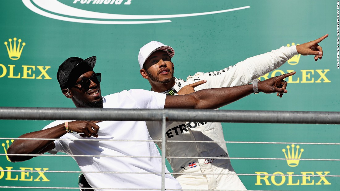 Lewis Hamilton wins his fifth race in six grands prix to extend his lead to 66 points over Sebastian Vettel. The German finished second and still has a mathematical chance of winning the 2017 world championship, but Hamilton could wrap up the title at the Mexico Grand Prix on October 29. <br /><br /><strong>Drivers' title race after round 17</strong><br />Hamilton 331 points<br />Vettel 265 points<br />Bottas 244 points