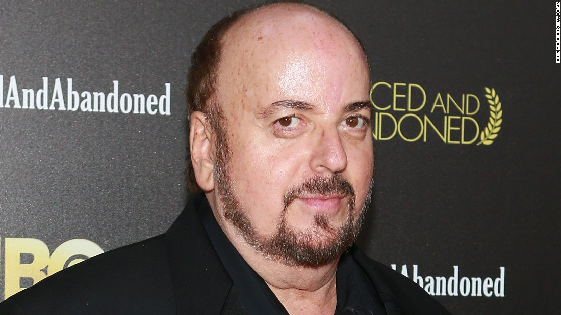 Hollywood Speaks Out On James Toback Allegations