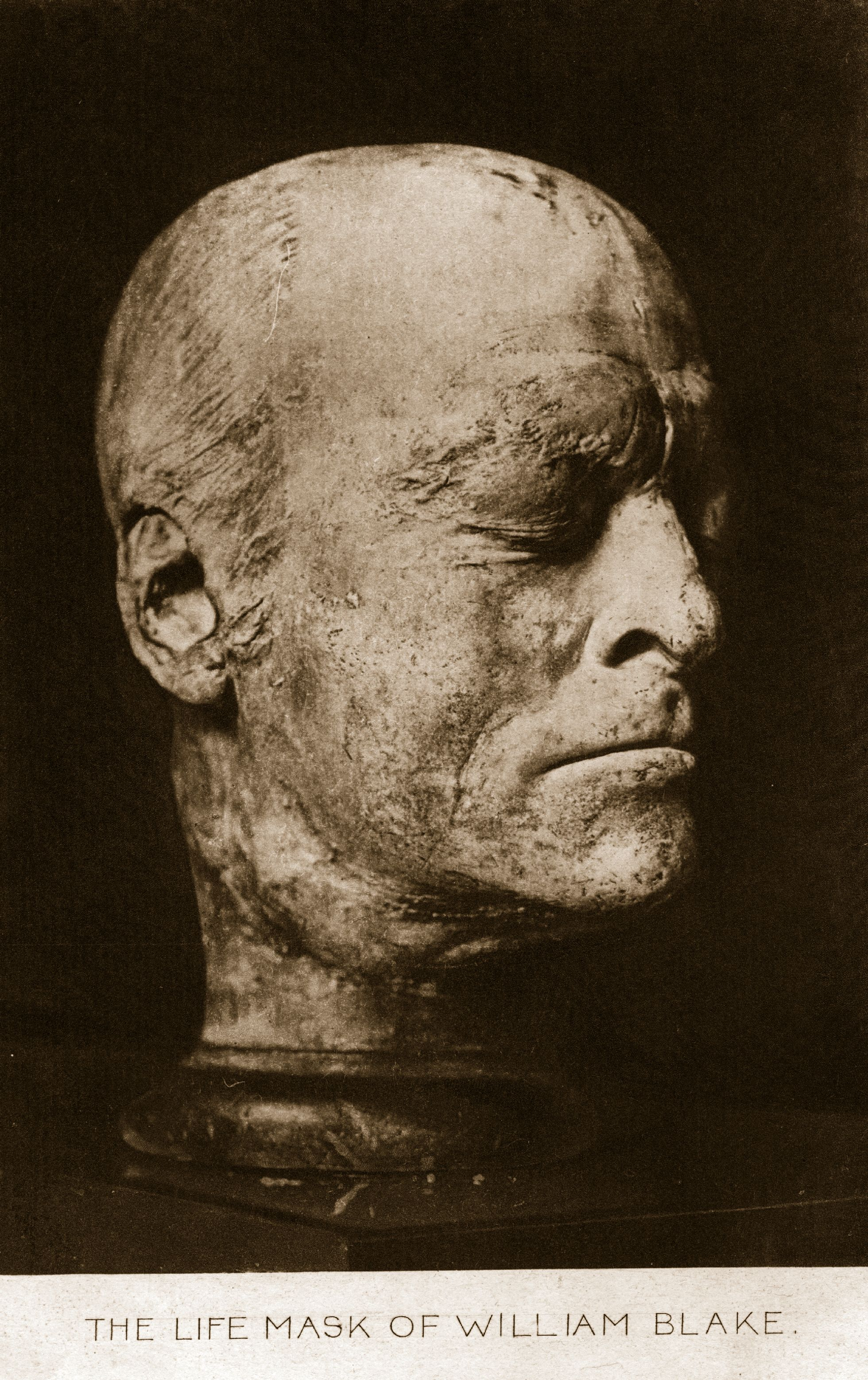 The curious art of death masks - CNN Style