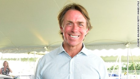 New Orleans chef John Besh enjoys celebrity status in a city whose identity is tied to food.