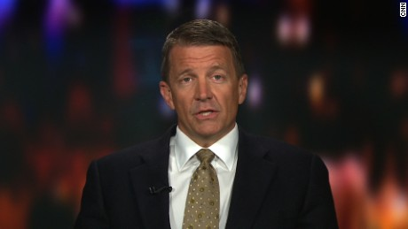 Erik Prince details Seychelles meeting with Russian banker