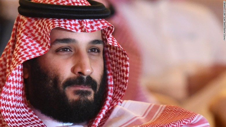 Saudi Arabia rules out mediation in Canada row, may take more measures