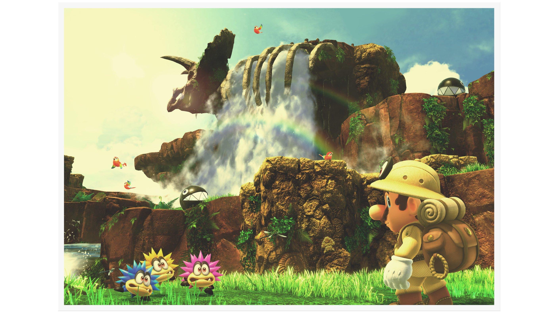 Super Mario Odyssey': Nintendo re-invents gaming icon - CNN