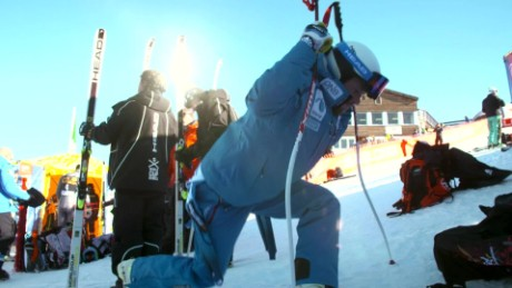 All eyes on Olympic medal as ski season starts