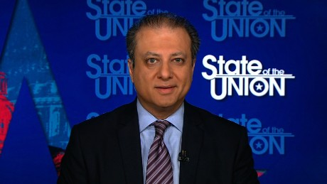 Bharara on what to expect in Mueller probe