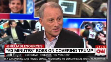 jeff fager 60 minutes trump interview _00005712