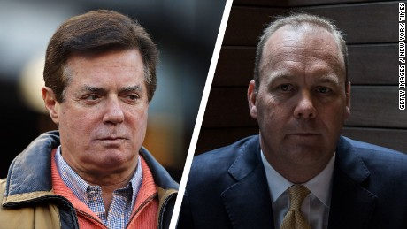 What you need to know about the Manafort, Gates indictment