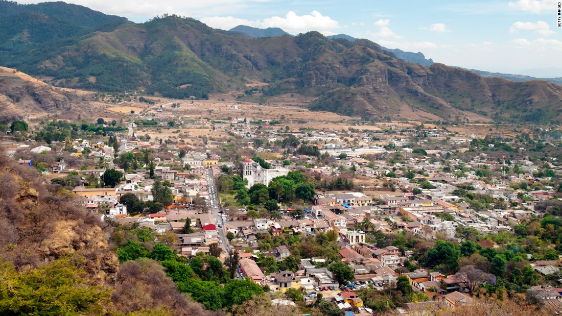 <strong>Malinalco, State of Mexico: </strong>A town rich with legends and steeped in mystery and magic, Malinalco was an important place for the Mexica, or Aztecs, who built a complex there for their military elite.