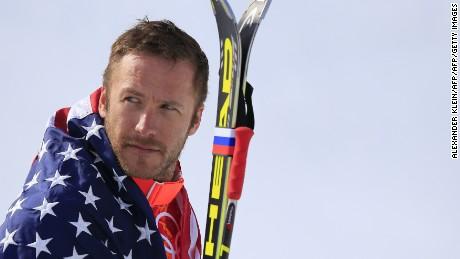 US ski great Bode Miller retires aged 40