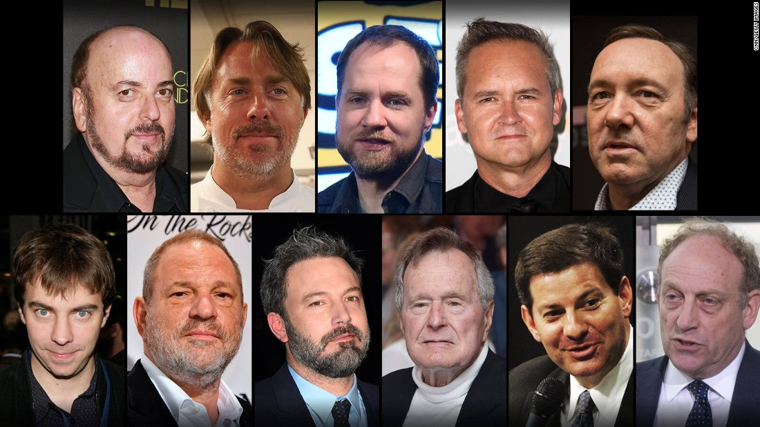 Image result for All of the Sexual Abuse Celebs