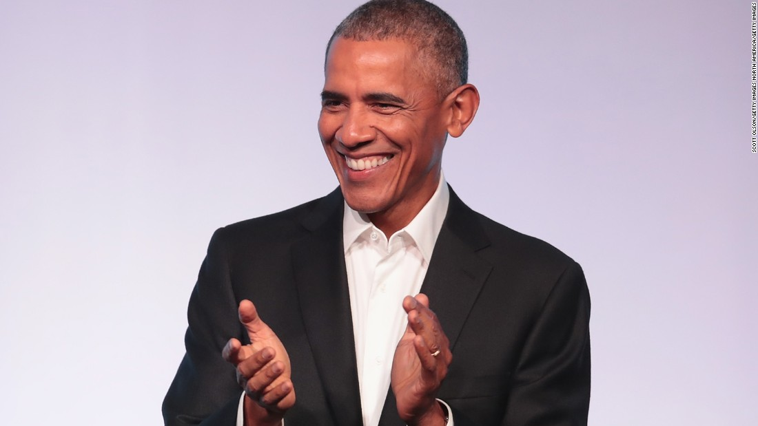 Obama Bans Travel From