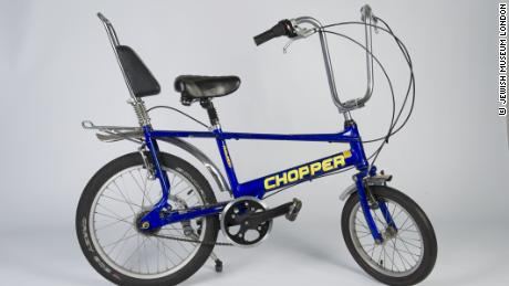Chopper-bicycle-credit-Jewish-Museum-London