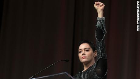 Rose McGowan brings #MeToo fight to E!'s 'Citizen Rose'