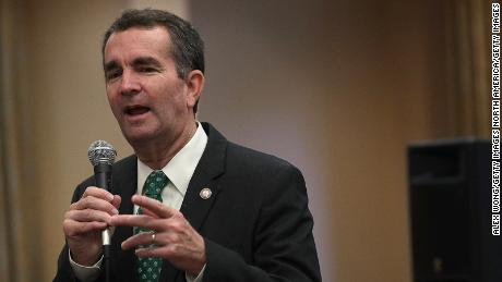 Trump taunts Virginia Gov. Ralph Northam as Democrats urge him to resign