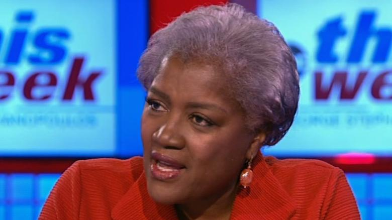 Brazile to critics: Go to hell