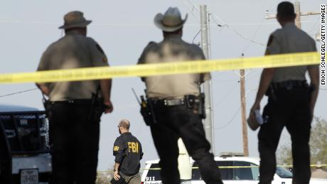 Texas shooting shows risk of ignoring relationship violence