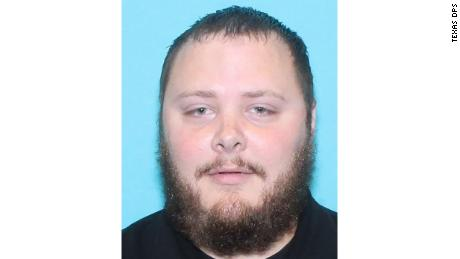 Devin Patrick Kelley, 26, killed 26 people at a Texas church, police say.