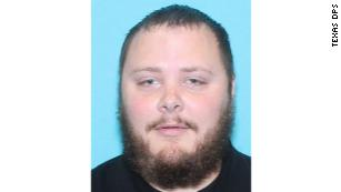 What we know about Texas church shooter Devin Patrick Kelley