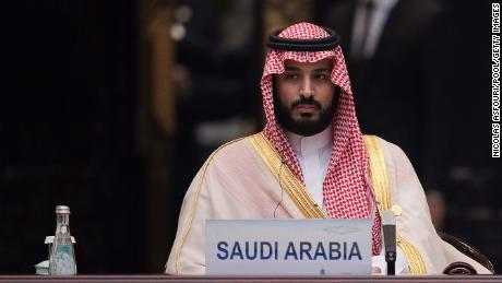 Saudi Arabia: What's going on?