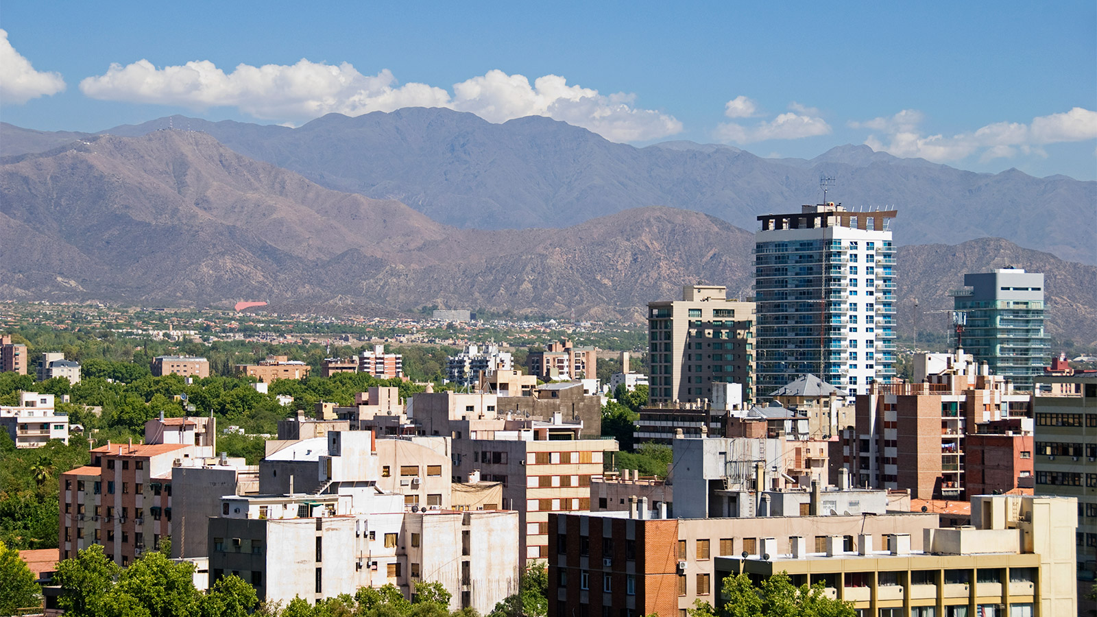 Best Things To Do In Mendoza Argentina Cnn Travel