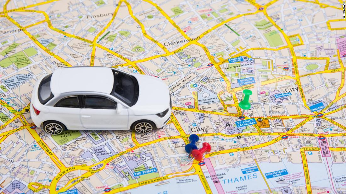 Holiday Driving Tips To Travel Safe And Sound