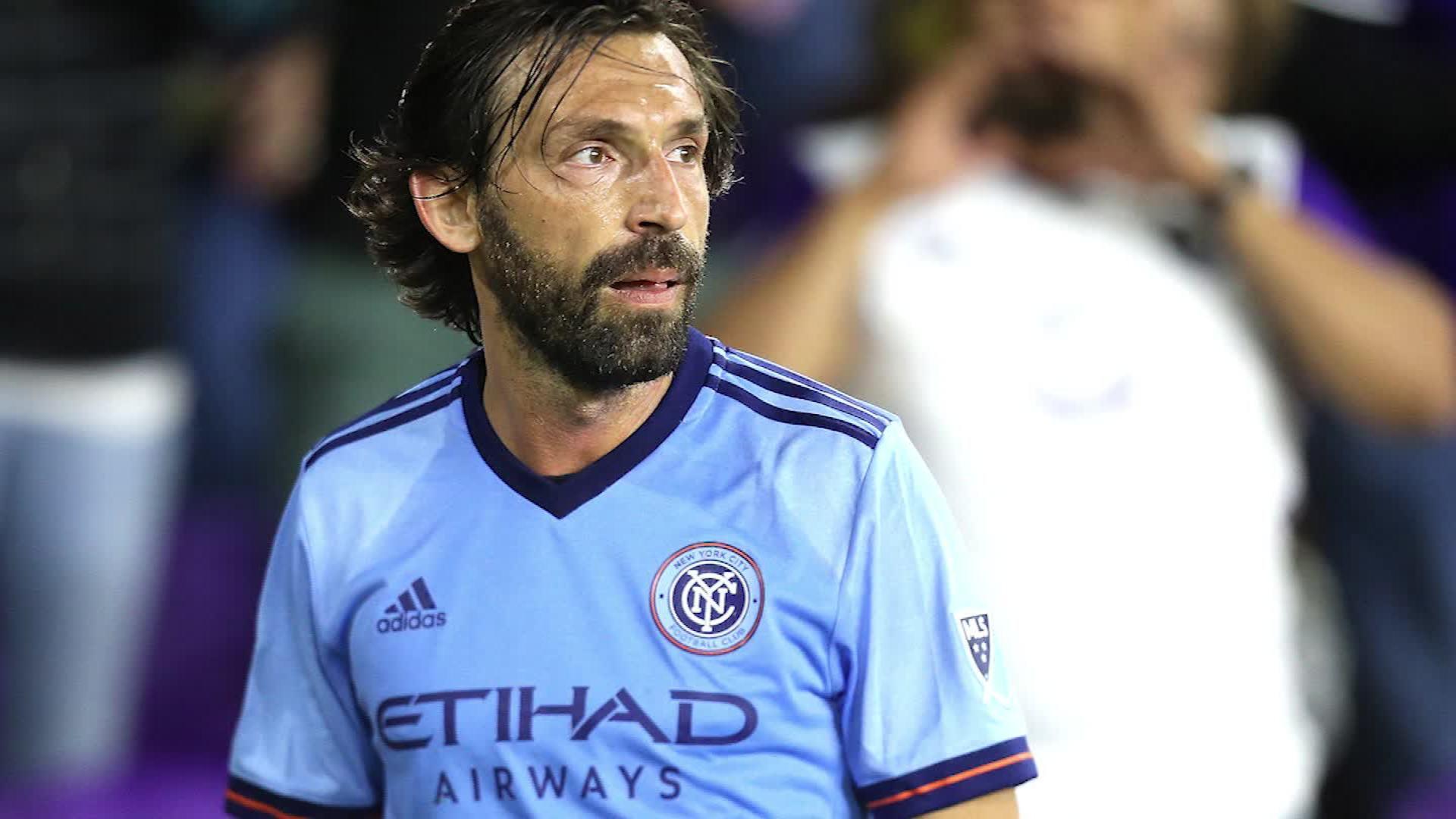 Copa90 on Andrea Pirlo s retirement CNN Video
