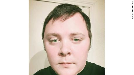 "Texas church shooter Devin Kelley allegedly posted multiple anti-god, atheist related, and pro-gun violence content on his Facebook page in the months prior to the shooting, former classmates and community members tell CNN.  In one Facebook post allegedly from October 29, 2017, Kelley posted a picture of a rifle with the comment ""she's a bad bitch"". Authorities have said a Ruger 556 rifle was recovered at the scene of the church. A CNN gun expert say the gun posted to Kelley's Facebook page is possibly a Ruger 556, though from reviewing the picture, it has had many modifications, including changes made to the scope, stock, light, trigger, etc. CNN cannot definitively say this is the same gun used in the attack.  ""He was preaching his beliefs of atheism, lots of gun violence videos, and pretty much just nonsense. A ridiculous amount of nonsense, "" former classmate and Facebook friend Christopher Longoria told CNN's Brian Todd.  Kelley's Facebook page was taken down Sunday, hours after the shooting but people in the community have confirmed its existence and contents with CNN.  Wilson County Sheriff Joe Tackitt confirmed to CNN that the selfie posted to Kelley's Facebook page is that of the shooter (pic below).  Reporting from CNN's AnneClaire Stapleton, Brian Todd, and Dugald McConnell  Two screenshots approved for use below. Source is Facebook  Approved to Report: Tim/ ROW"