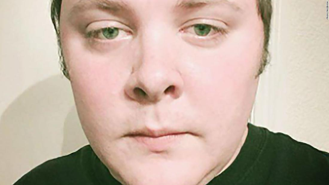 Texas shooter's ex-wife: 'Demons ... hatred' consumed him