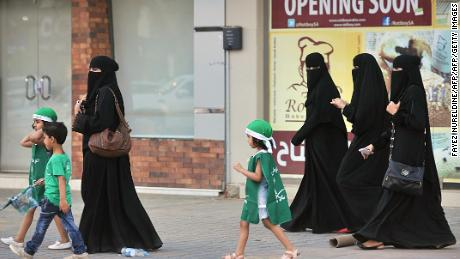 Saudi Arabia's 'reforms' aren't really about empowering women