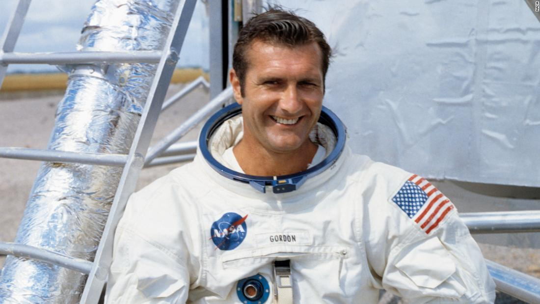 Former NASA astronaut Dick Gordon, the command module pilot on the second lunar landing mission, died on Monday, November 6. He was 88. Gordon spent more than 316 hours in space over two missions.