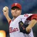 roy halladay phillies sept 2013