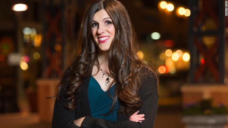 First openly transgender state lawmaker elected in Virginia