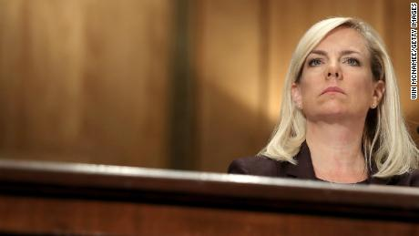 New DHS secretary faces first immigration litmus test