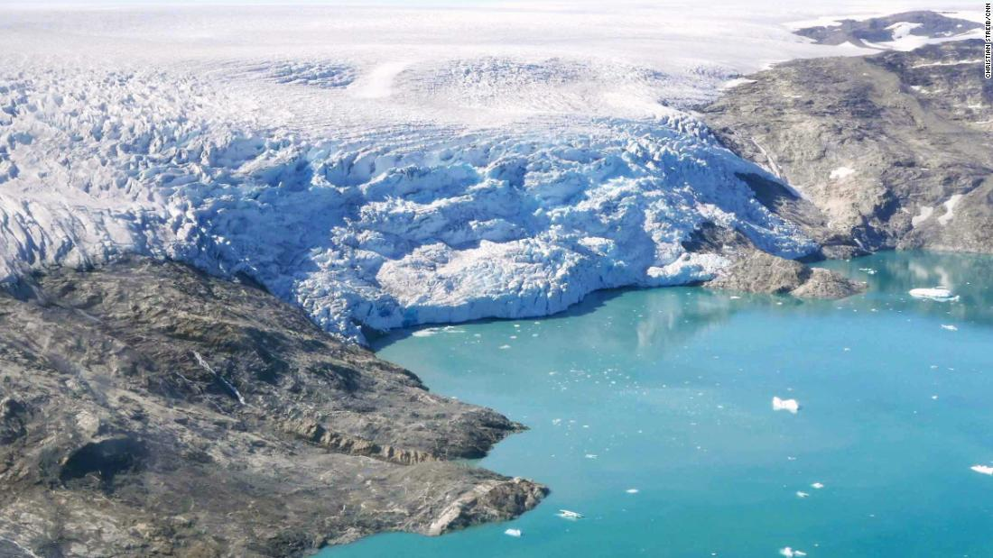 New NASA tool can tell you which glacier may flood your city as the planet warms