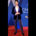 47 cma red carpet