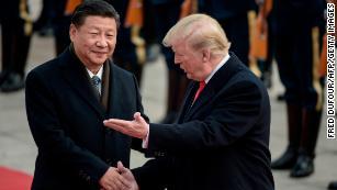 Trump permanece no script, mas está com as mãos vazias até agora