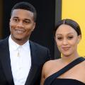 01 Cory Hardrict Tia Mowry FILE RESTRICTED