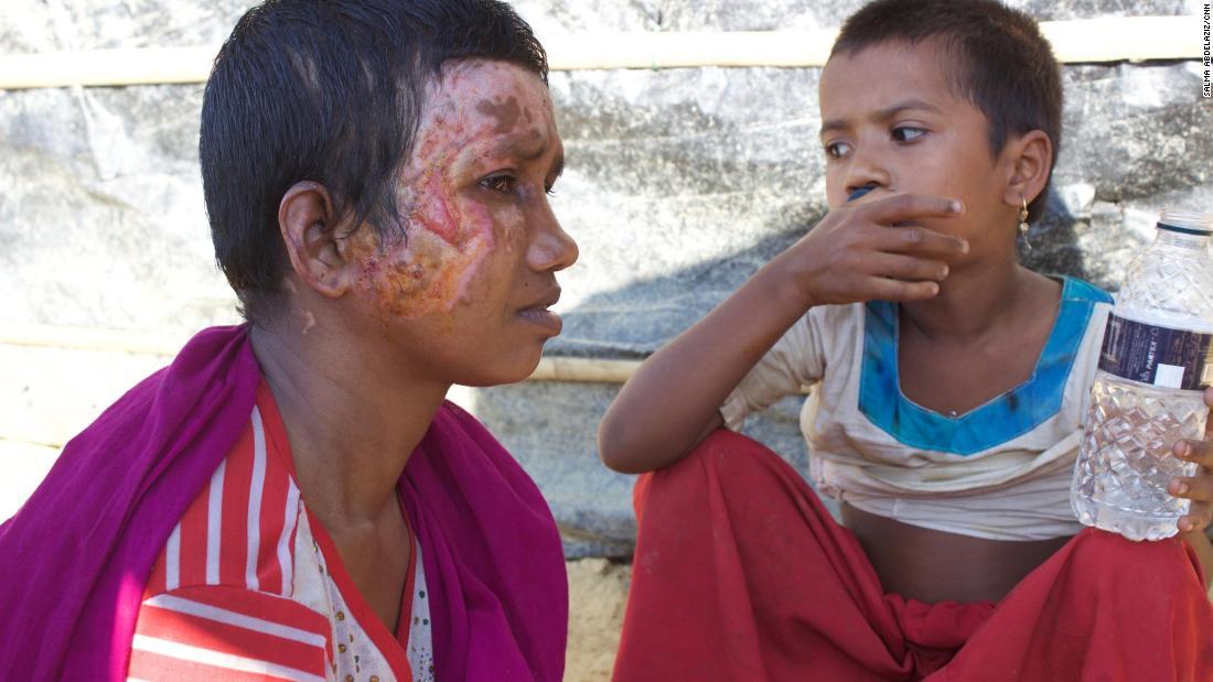 Accounts of rape, burning children and murder: How a Rohingya massacre unfolded at Tula Toli