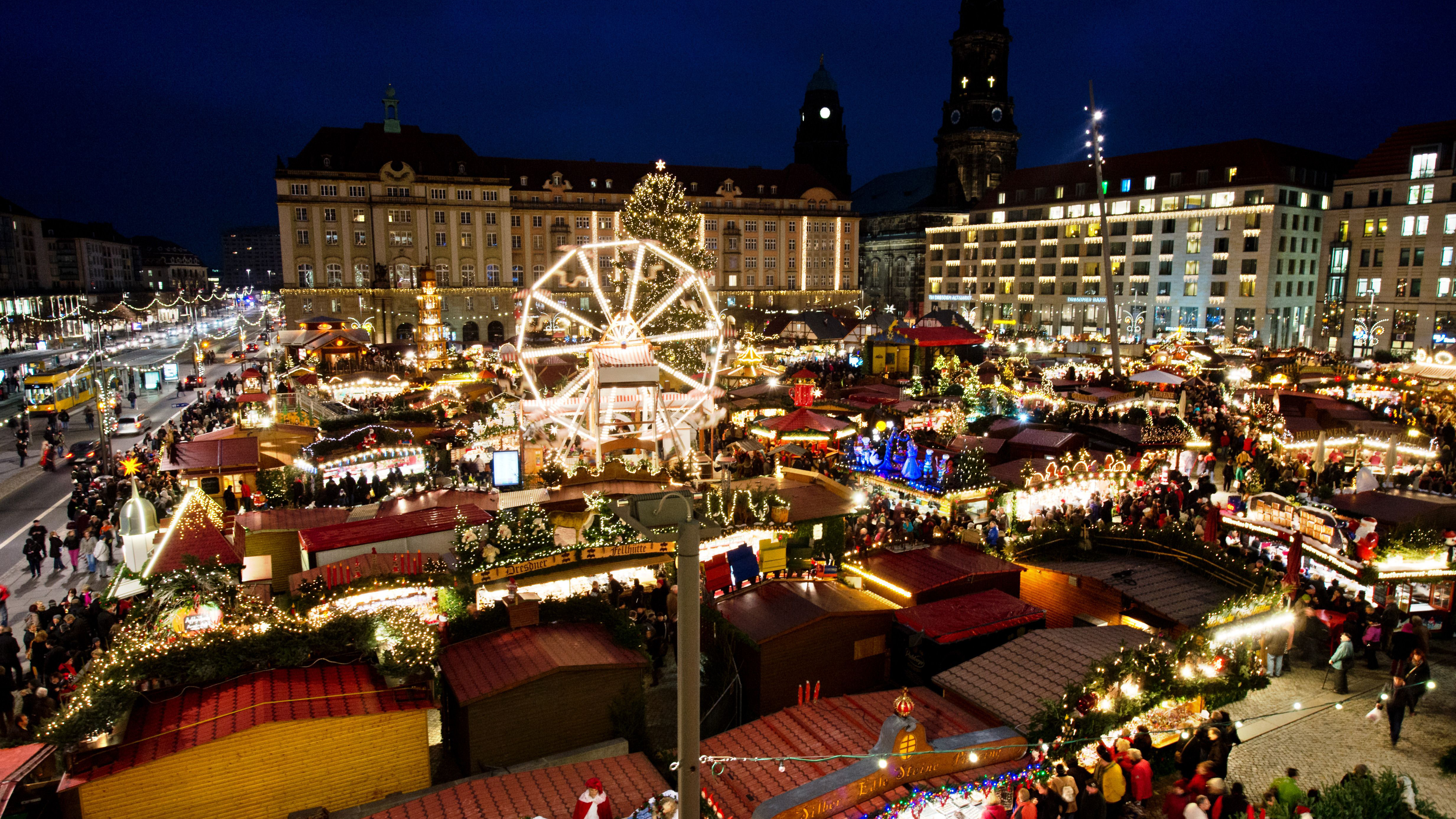 5 places to visit in December | CNN Travel