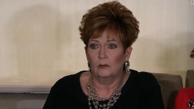Moore accuser: I thought he would rape me