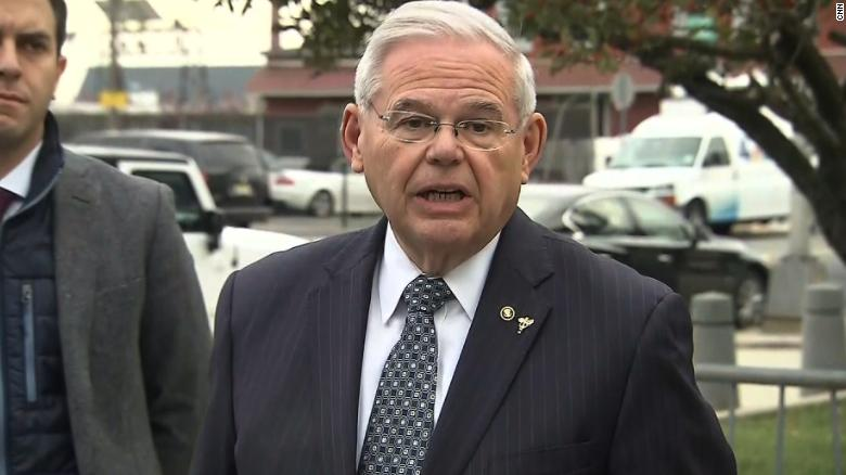 Menendez: I believe no juror should be coerced