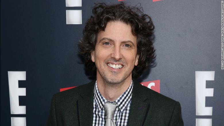 Mark Schwahn attends