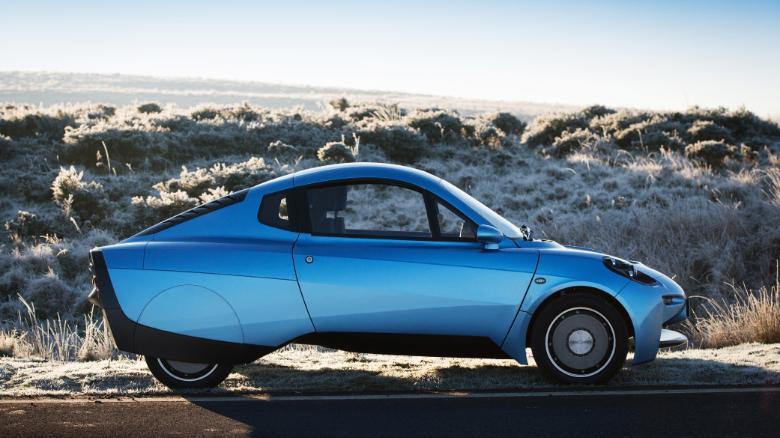 Is hydrogen a legitimate fuel of the future?