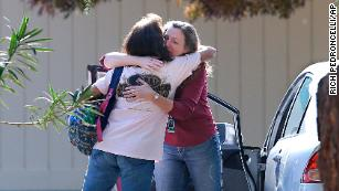 School staff's heroism, readiness defeated 'evil,' superintendent says