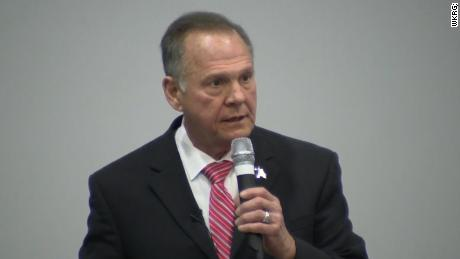 "Written by Teri Genova: Republican Senate candidate and politician Roy Moore is scheduled to speak at an Alabama church revival service on Tuesday. Moore is attending the ""God Save America"" revival conference in Jackson. Five women have recently come forward accusing Moore of sexual harassment. Moore has denied the allegations."
